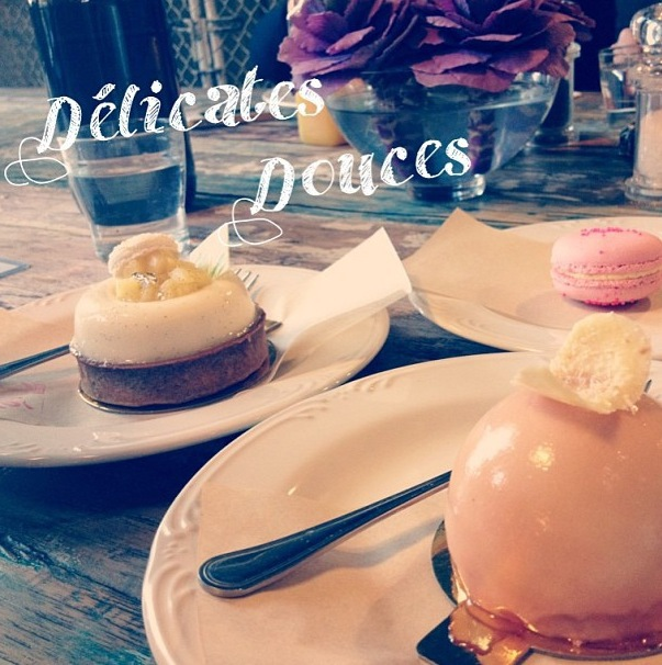 Desserts , coconut , raspberry , macaroons , french , sweet delicacies, melbourne , brunch, cakes