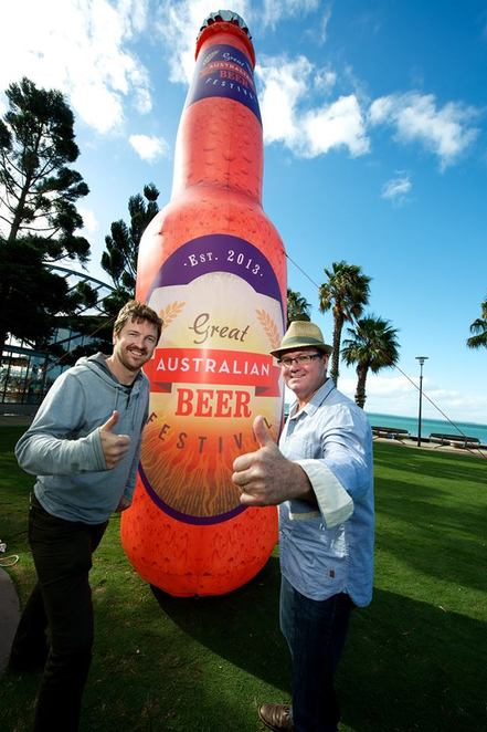 Great Australian Beer Festival - Geelong