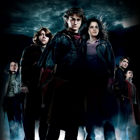 Harry Potter and the Goblet of Fire presented by the Melbourne Symphony Orchestra