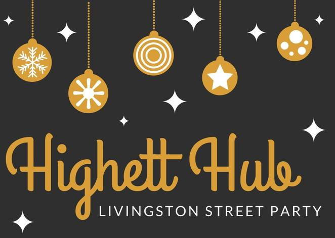 highett hub, livingston street party, community event, fun t hings to do, family friendly, petting zoo, market stalls, live music, craft, food vans, silent disco, face painting, bouncy castle, gymnastics, calisthenics, entertainment, local traders, shopping