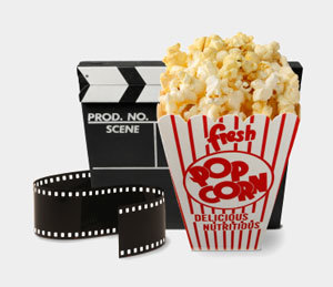 Holiday Movie Madness, Free Movies at the Loganholme Hyperdome Library