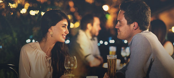 Fringe bar speed dating - 10 Great Places To Meet The Woman