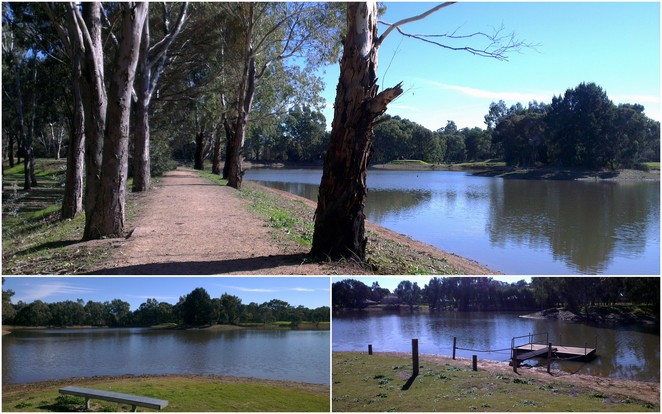 Inchiquin Lake, Clare, Clare Valley