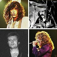 led zeppelin, stairway to heaven