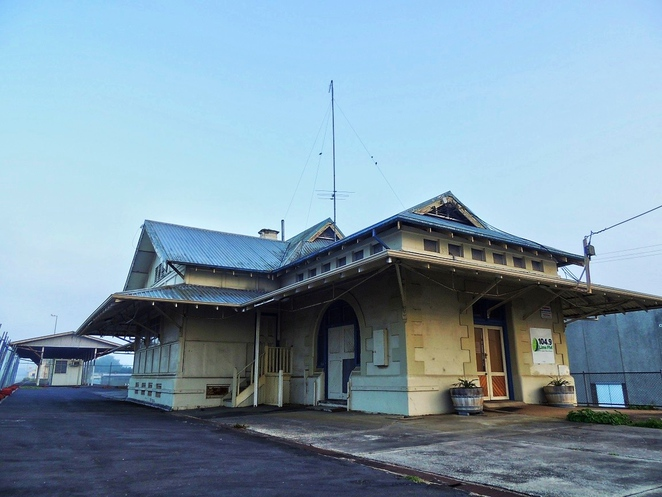 lost railway stations, disused railway lines, limestone coast, limestone coast tourism, limestone coast wineries, regions of south australia, train station, railway enthusiasts, railway history, mount gambier railway station
