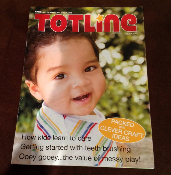 Magazine, member, group, playgroup, play, kids, Mum, Dad