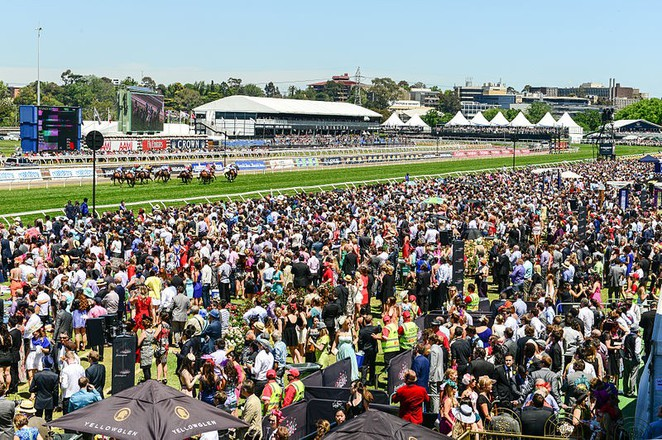Melbourne Cup, horse racing in melbourne, emirates, melbourne cup carnival,