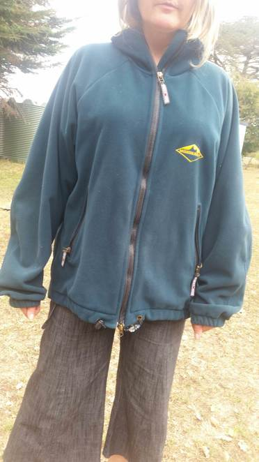 Mountain Designs Polar Fleece Jacket