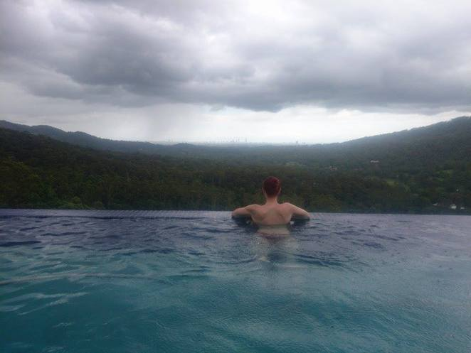 On Eagle Wings, Day Spa, Spa, Massage, Facial, Views, Exfoliation, Mud