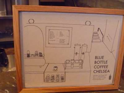 Blue Bottle Coffee Chelsea