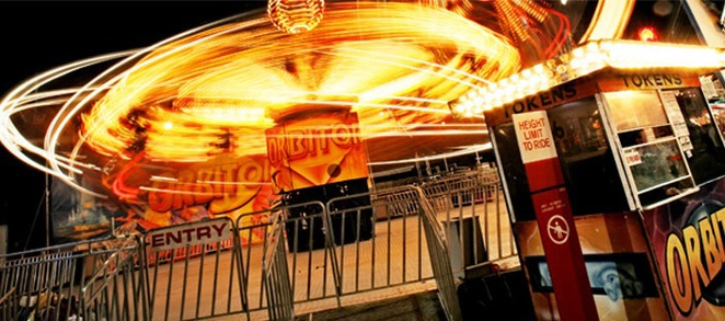 Image Courtesy of the Perth Royal Show website