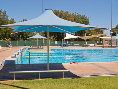 Unley Swimming Centre Adelaide