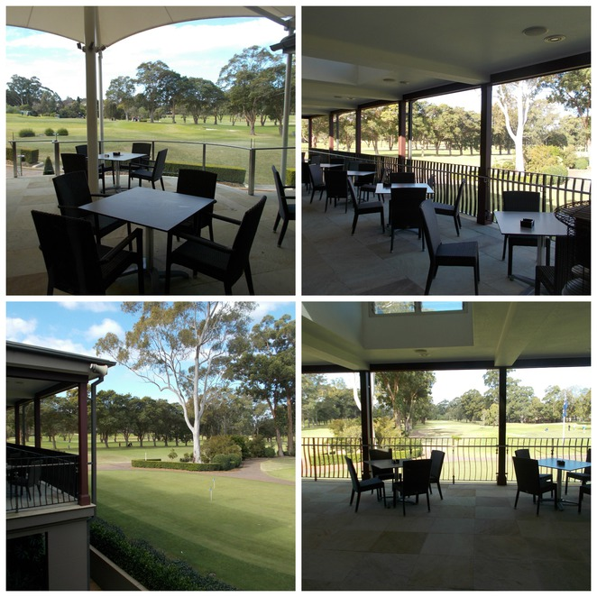 ryde parramatta golf club