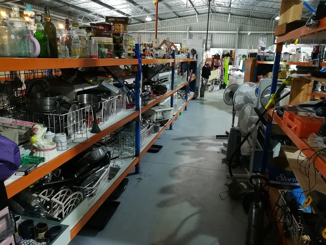 salamander bay recycling centre, op shops, second hand, landfill, tip shop, second hand clothes, furniture, books, white goods, NSW, port stephens, nelson bay, salamander bay, op shopping, NSW, best op shops in nelson bay,