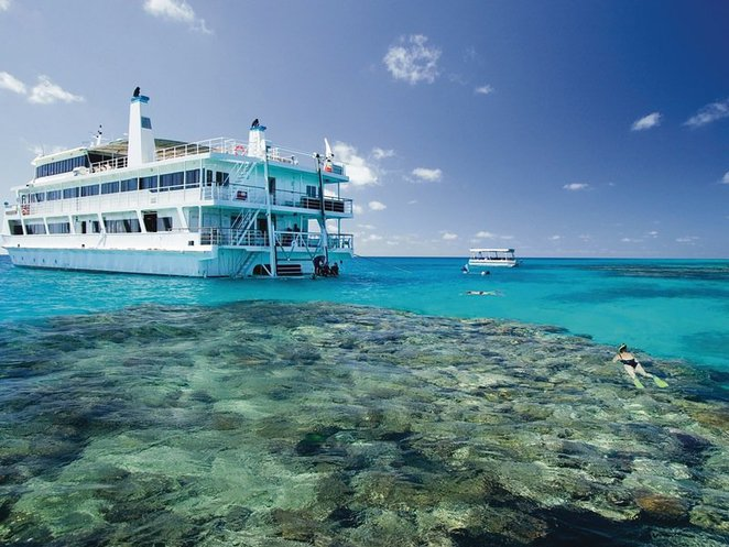 shore excursions, Cairns, Yorkeys Knob, cruises,