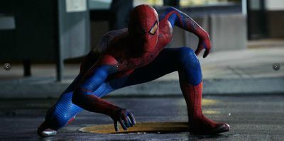 spiderman, andrew garfield, amazing spiderman