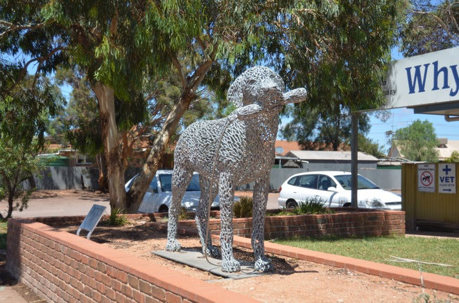 The Loaded Dog, Whyalla, South Australia