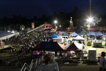 The Springfield Anglican College Twilight Markets