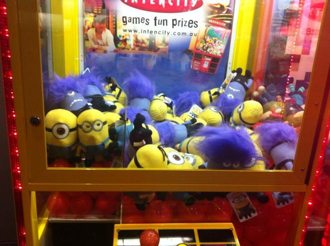 toys, despicable me, funny, cute, kids