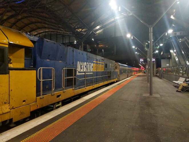 train, rail, journey, travel,adelaide, melbourne, the overland