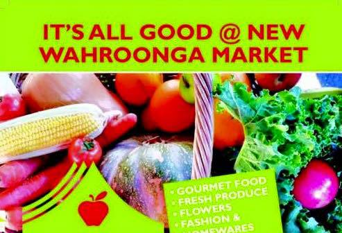 wahroonga markets, organic markets wahroonga, farmers markets north sydney