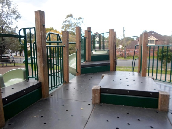 willow park hornsby