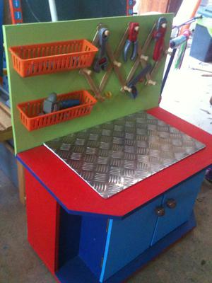Workbench from