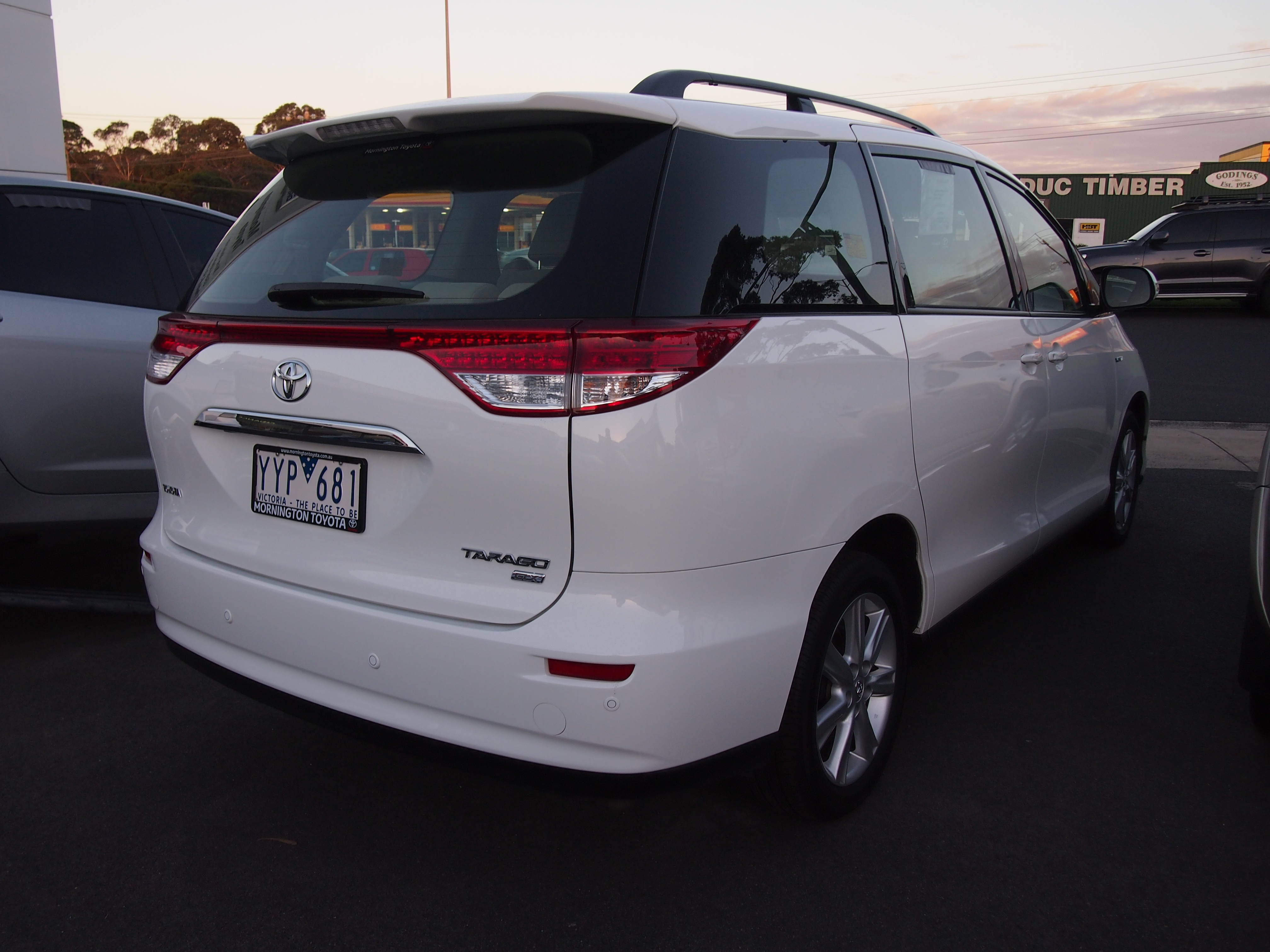 What S The Best 7 Seater Family Car