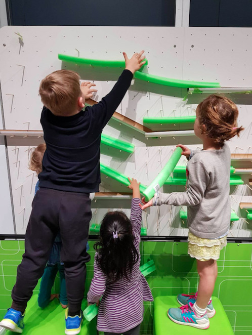 Toddlerfest, Scitech, Perth science museum, events for Perth toddlers, July 2017, Perth toddler events, science events Perth