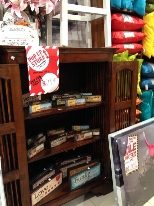 Balinese furniture sale, The Outlet store, balinese homewares