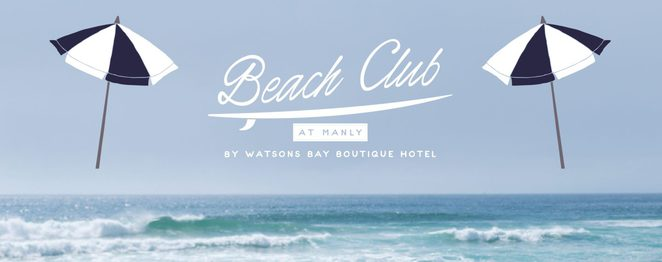 Beach Club at Manly by Watsons Bay Boutique Hotel