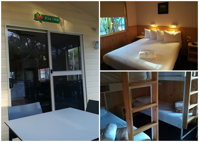 BIG4 Ingenia Holidays Soldiers Point, holidays, family holidays, cabin parks, caravan parks, holiday parks, kids, camping, opposite bannisters, soldiers point bowling club, kids, children, NSW, nelson bay, port stephens, kia ora, duluxe 2 bedroom cabin,