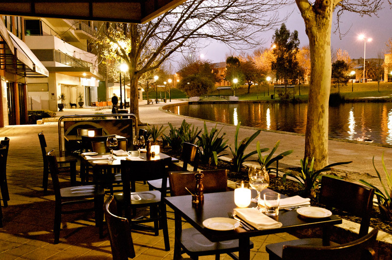 Breakfast Restaurants South Of The River Perth