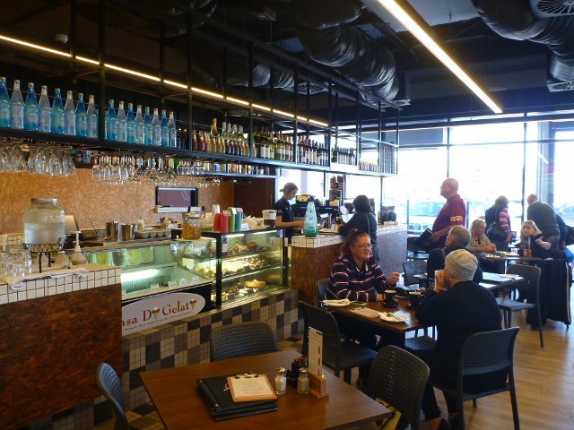 Cafe Sia Gawler Green Shopping Centre, Evanston, Adelaide, Northern Suburbs, Cafes, Restaurants
