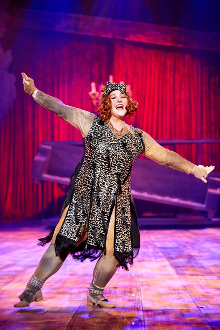 CATS the Musical, by the Young Australian Broadway Chorus - Review