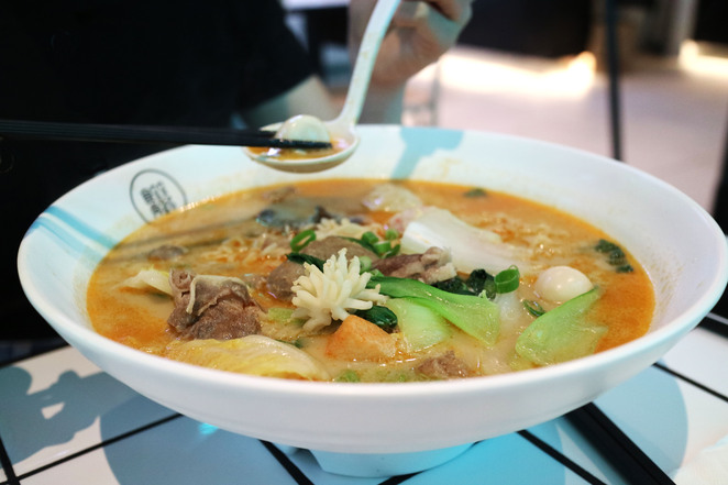 chao chow chinese hotpot adelaide 18th street spicy food gourmet china town