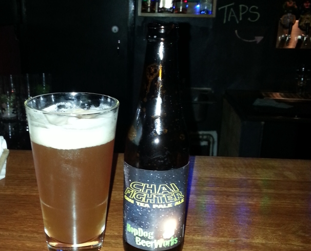 Craft Beer in Bottles and on Tap
