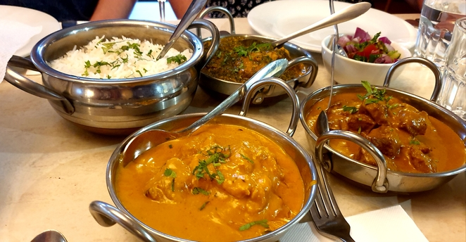 Curry, Indian, spice, dinner, casual, New Lambton, takeaway