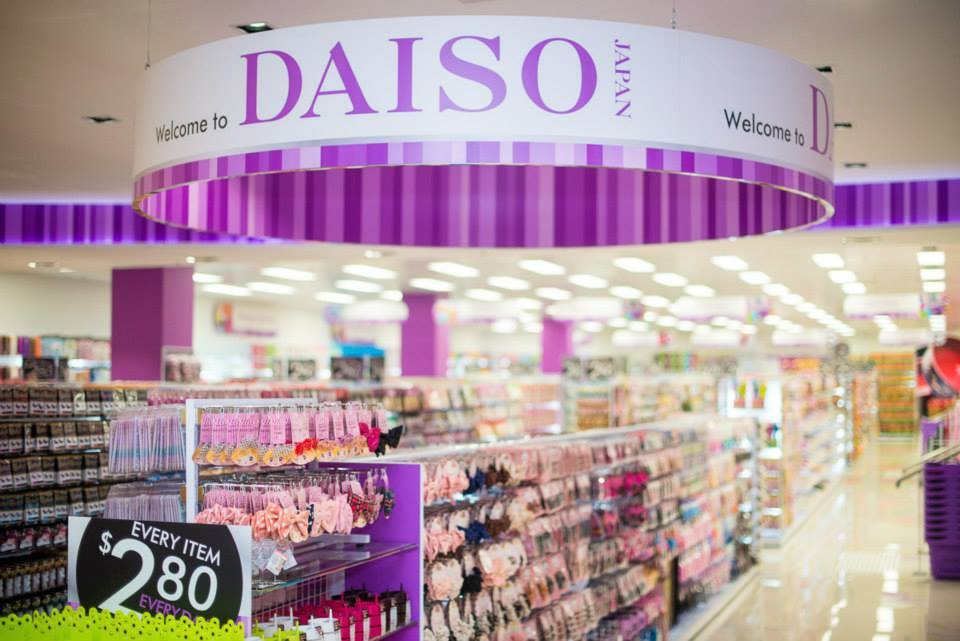 10 Amazing Items From Daiso 2 80 Melbourne