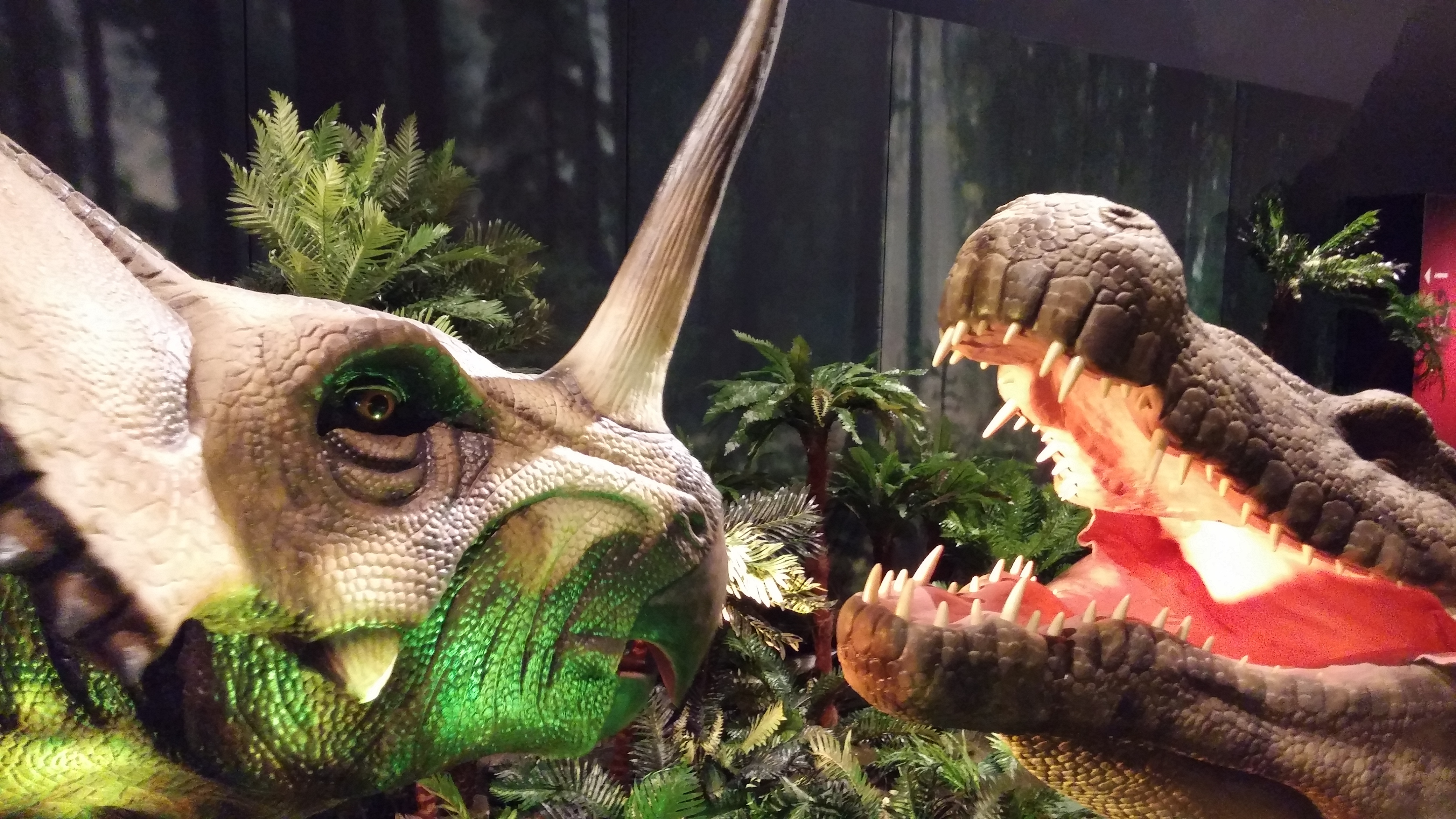 Dinosaur Discovery: Lost Creatures of the Cretaceous ...