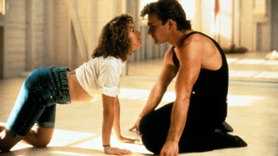 dirty dancing, cult film, vintage classic, movies, melbourne, cinema