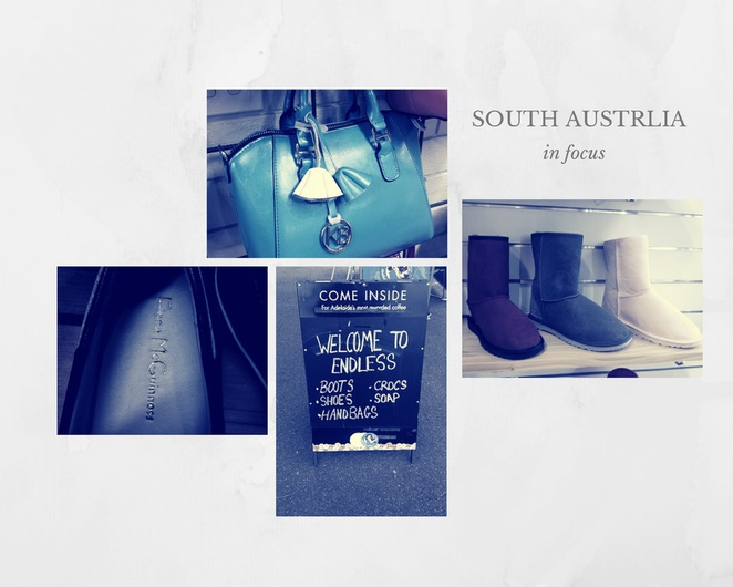 Endless, Shoes, Boots, Fashion Accessories, Adelaide Shopping