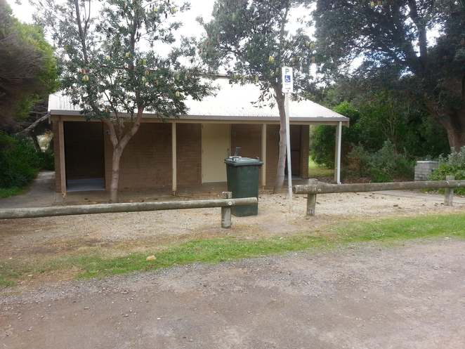 Ganes Reserve, Point Lonsdale, Playground, Park, Public toilet, Drinking fountain, rubbish bin,