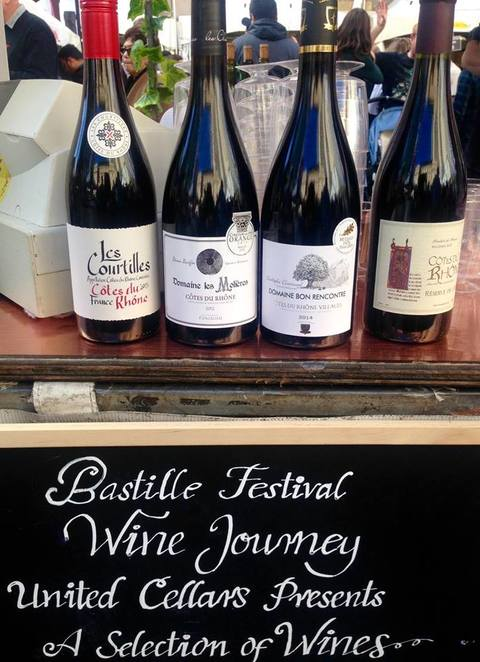 GMV, Food, Event, French, Festival, Sydney, Review, Brunch, Sydney