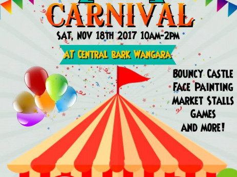 HAART animal rescue carnival charity