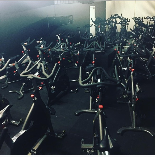 igym, salamander bay, gyms, best gyms, nelson bay, port stephens, NSW, exercise classes, exercise, classes, spin classes,