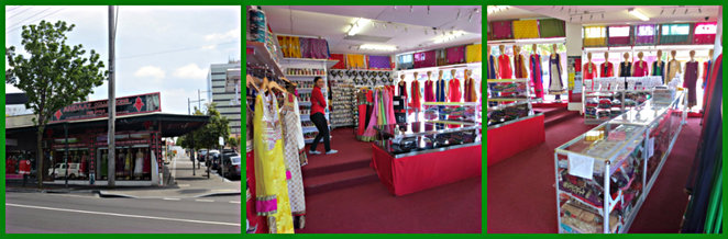 Essence clothing store. Women clothing stores