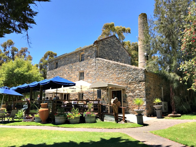 Leornards Mill, Fine Dining, Second Valley, Fleurieu,Food, Wine