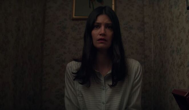 Marianne, horror, French horror, horror on Netflix, shows about witches