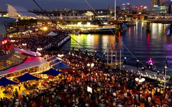 Australia Day Free Events 2015